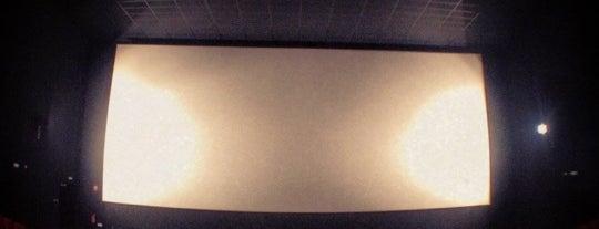 Cinema Multiplexe L'Amphi is one of Orange Cinéday.