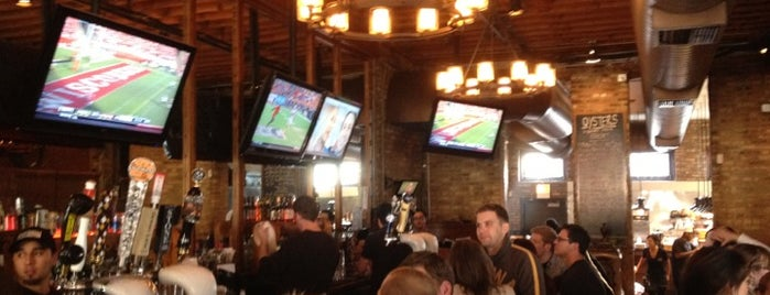Frontier is one of Six spots to catch the Super Bowl.