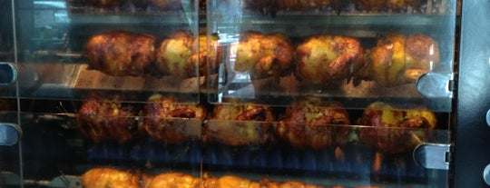 Kokoriko Natural Rotisserie is one of New places to try.