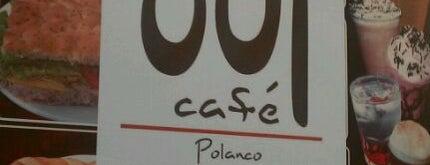 Oui Café is one of Cafeterías.