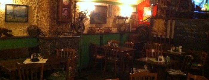 Merlin Irish Pub is one of Doty dot podniky.
