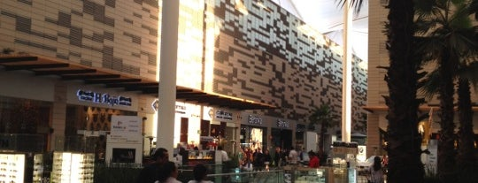 Paseo Acoxpa is one of Centros Comerciales DF.
