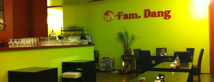Fam. Dang is one of Berlin, Germany.
