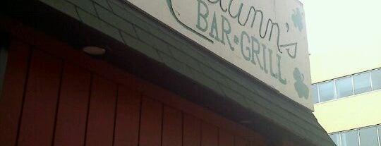Kelliann's Bar & Grill is one of สถานที่ที่ Lani ถูกใจ.
