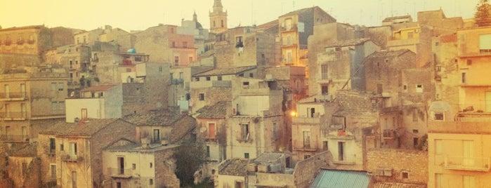 Ragusa Ibla is one of Grand Tour de Sicilia.