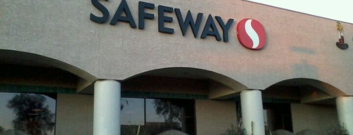 Safeway is one of The Neighborhood - Arcadia.