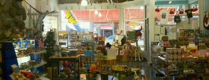 Planet Toys is one of Freaker USA Stores New England.