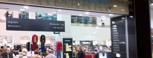 Primark is one of BILBAO 2017.