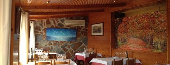 Restaurante El Elefante is one of Locais curtidos por Víctor.