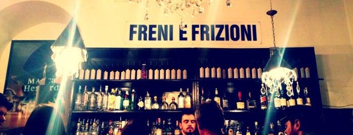 Freni e Frizioni is one of Roma.