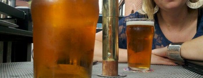 Freshcraft is one of Top 5 Denver Craft Beer Bars.