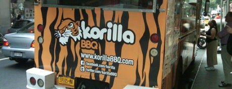 Korilla BBQ is one of Our Favorite Food Trucks!.