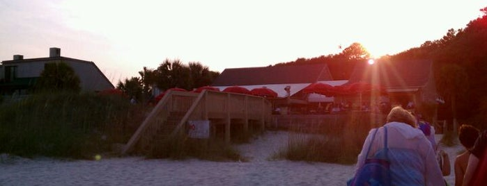 The Dunes House is one of Hilton Head.