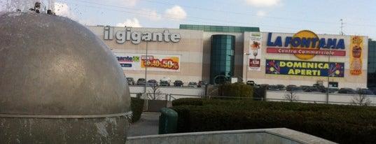 Il Gigante is one of Eugenia'nın Beğendiği Mekanlar.