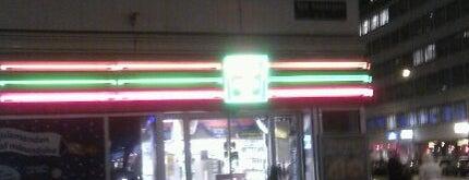 7-Eleven is one of Posti che sono piaciuti a Princesa.