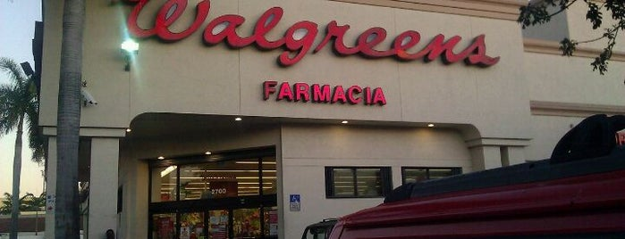 Walgreens is one of Lizさんのお気に入りスポット.