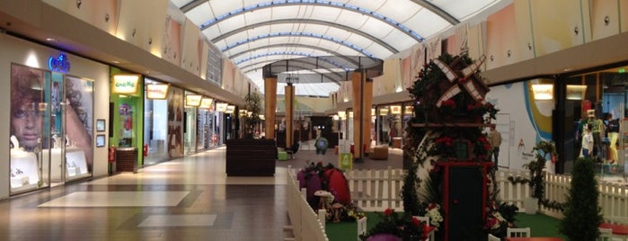 Pantheon Plaza is one of Shopping Mall Greece.