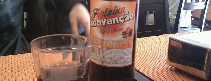 Recanto da Consolação is one of Locais salvos de Yuri.