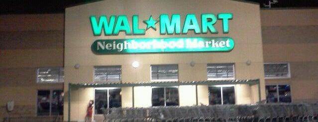 Walmart is one of Keitha'nın Beğendiği Mekanlar.