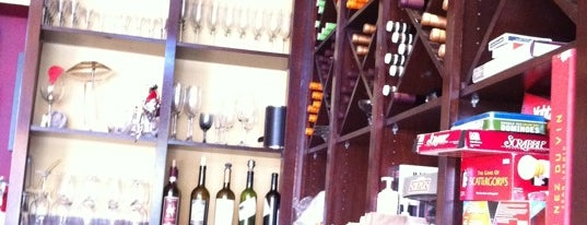 Art du Vin is one of long beach and san pedro.