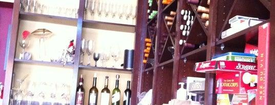 Art du Vin is one of LBC.