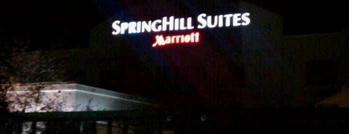SpringHill Suites by Marriott Boise ParkCenter is one of Boise, ID.
