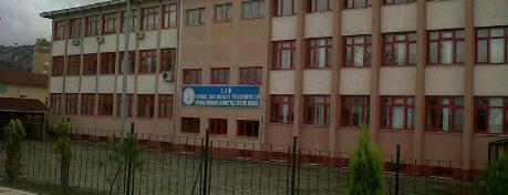 Zonguldak Meslek Yüksekokulu is one of Zonguldak.