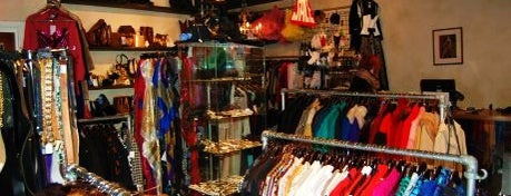 Rokit Vintage Clothing is one of London shopping.