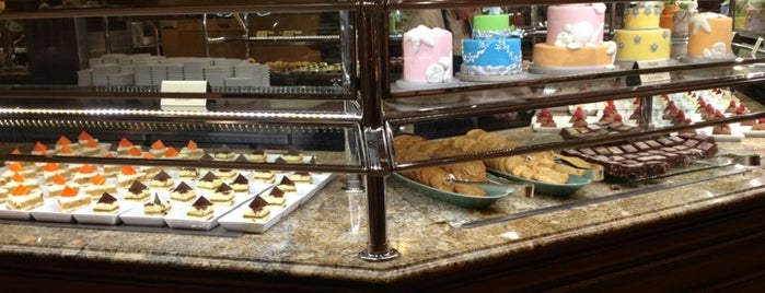 The Buffet at Bellagio is one of Las Vegas favs.