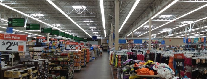 Walmart Supercenter is one of Springfield. 8d61965acb