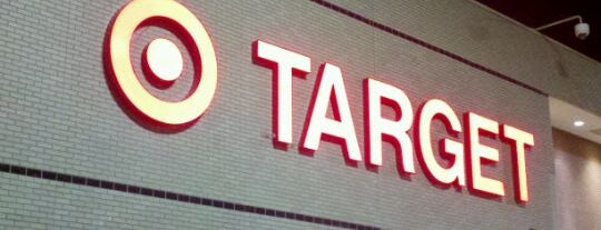 Target is one of Lugares favoritos de Lovely.
