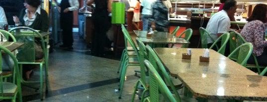 Damasco Café is one of Restaurantes & Centro.