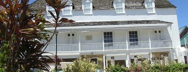 Arlington House Museum, Barbados is one of Barbados - Must-visit spots for Families.