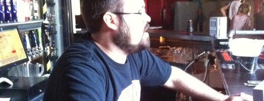 Denver Eagle is one of Gay bars - Denver.