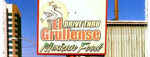 El Grullense Drive Thru (San Jose) is one of San Jose.