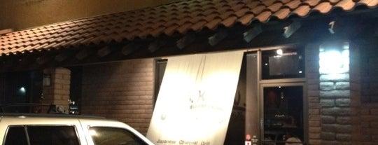 Raku is one of Eating Las Vegas: 50 Essential Restaurants 2013.