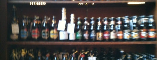 Cerveja Gourmet is one of Beer Love SP.