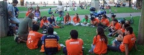 Greenpeace Argentina is one of Grupos de Voluntarios de Greenpeace.