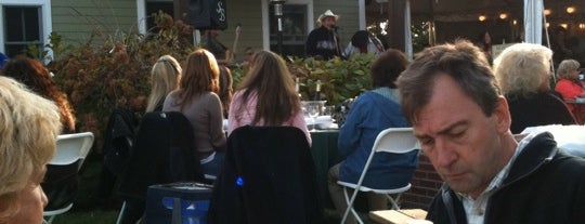 Baiting Hollow Farm Vineyard is one of Live Music.