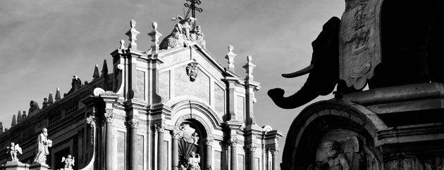 Cattedrale di Sant'Agata is one of Grand Tour de Sicilia.
