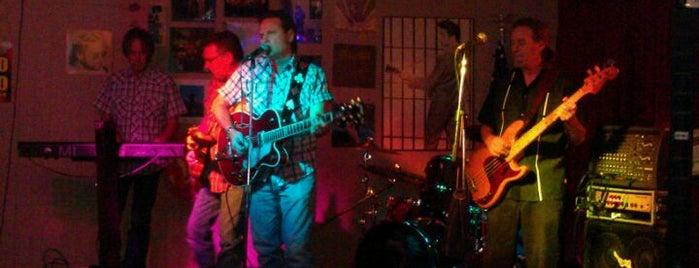 Spot Club is one of Lugares favoritos de Sonny.