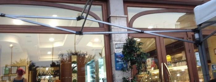 La Dolce Sosta is one of Posti che sono piaciuti a Antonino.