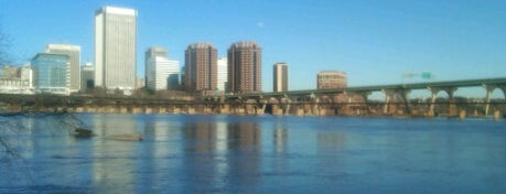 Belle Isle is one of Your City Guide to RVA #VisitUS (Richmond, VA).