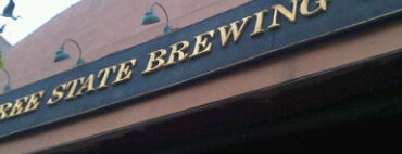 Free State Brewing Company is one of Best Breweries in the World.