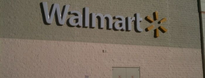 Walmart is one of Melhor atendimento.