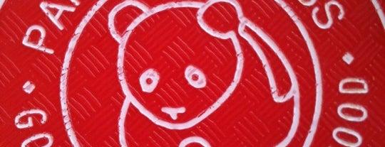 Panda Express is one of Mashaelさんのお気に入りスポット.