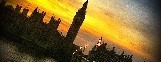 Breathtaking Views of London