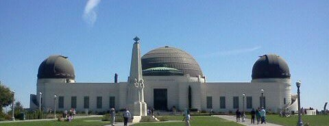Observatorio Griffith is one of Essential Los Angeles.