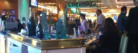 Flamingo Garden Bar is one of Vegas Vacation.