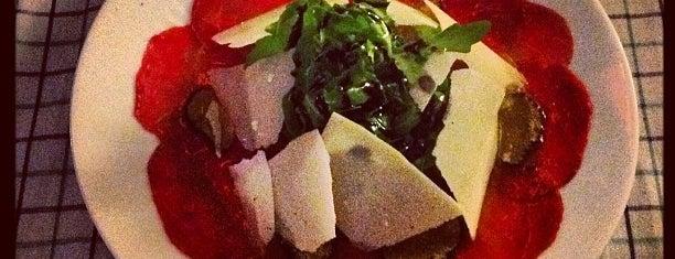 Da Baffi is one of Berlin's best food.